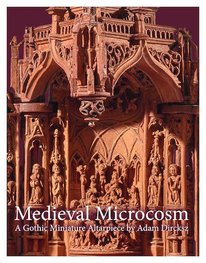 Medieval Microcosm-cover